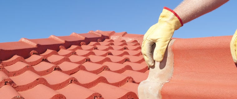 AD providing the best Roofing in el paso