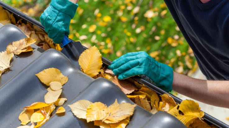Mind the Gutters: Winter Maintenance Tips for Your Gutter System